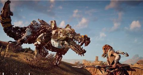 《地平线:零之曙光》开发商招兵买马 续作或为PS5护航作品