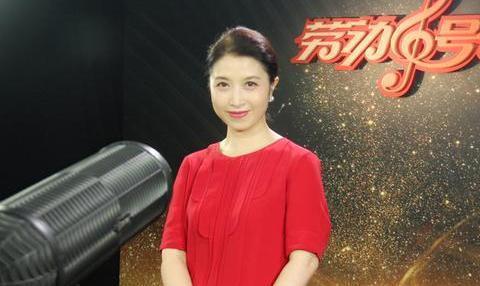 刘媛媛登陆广东卫视《劳动号子》唱响新时代的奋斗精神