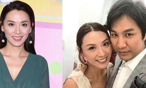 TVB花旦陈炜不抗拒再婚 称有半年未拍剧戏瘾大发