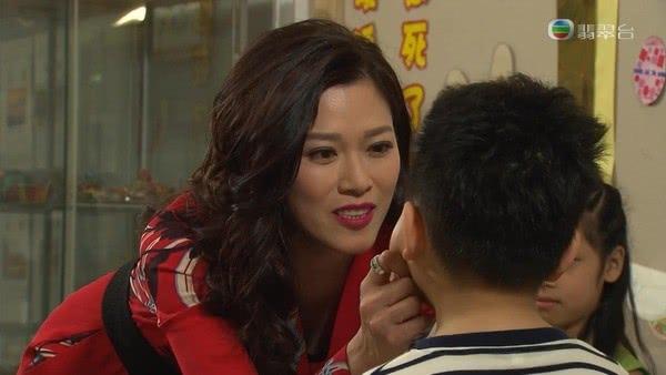 TVB女艺人战胜乳癌不被负面情绪控制 从幕后制作到拿最佳女配