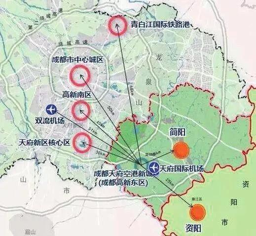 """深圳、厦门的大机遇来了?且看""""今年最重要文件""""的说法……"""