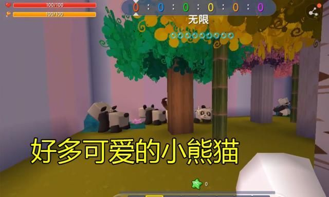 迷你世界:玩家独创超级笔记本电脑,有7种功能,能看电影玩游戏