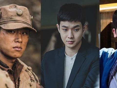 5位韩国电影界潜力新星!朴炯植、孔明大小荧幕都活跃