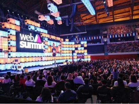 2019全球网络峰会里斯本开幕小牛电动CEO谈未来城市出行解决方案