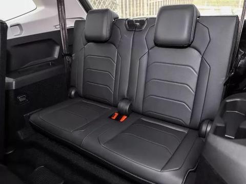 20万预算买合资SUV,到底选五座还是七座更实在?