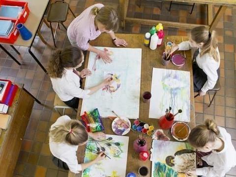 联考后校考热,盘店2020年美术校考院校自身美术实力到底如何?