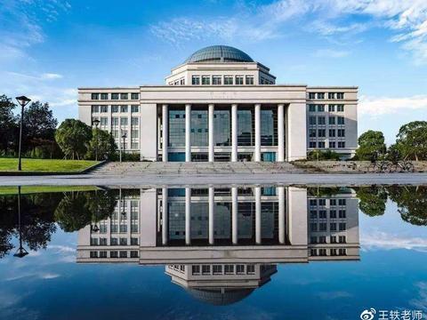 """南京工业大学和浙江工业大学,究竟谁才是最强""""非双""""工业大学?"""