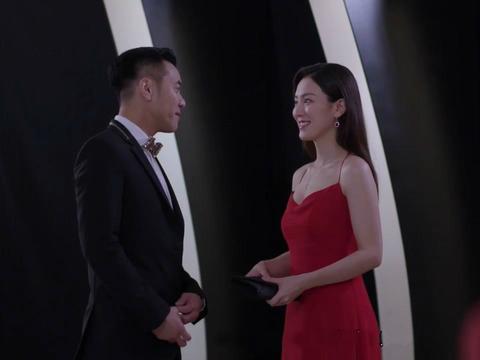 TVB被弯道超车,兄弟台《假设性无罪》口碑爆棚,直面职场性骚扰