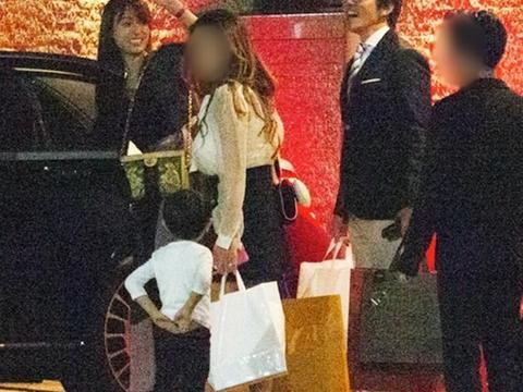 没分手!曝深田恭子已与富商男友签定婚前协议