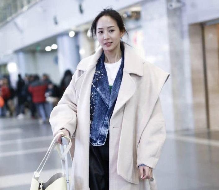 张钧甯:多喝果蔬汁,平时护肤这样做,难怪看不出她已经37岁