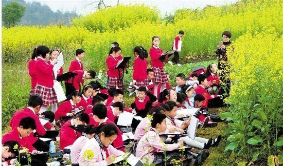 """中小学放春秋假或""""提上日程"""" 将结合气候环境制定"""