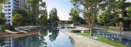 阳光城品质赋新全国巡礼福州起航 看阳光城榕树下的匠心样板