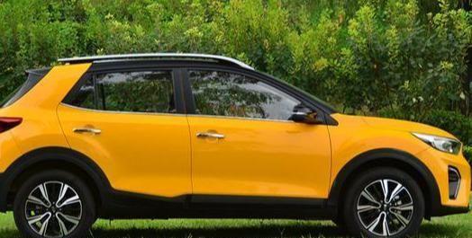 这车油耗平均4毛一公里,配6AT,9万可拿下顶配,还是个合资SUV