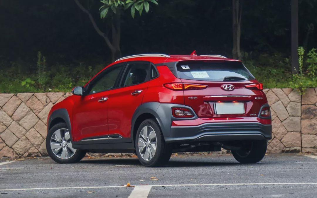 觉得新造车势力不靠谱?这四款合资纯电SUV也许能满足你