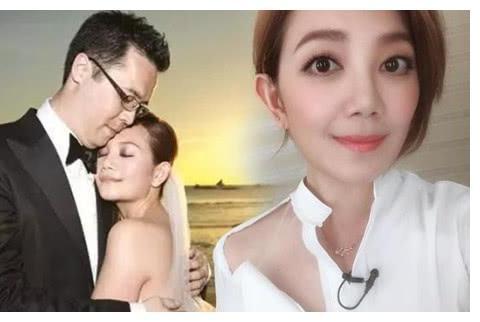 梁静茹承认离婚:我跟赵先生已签完了离婚协议书 孩子共同抚养