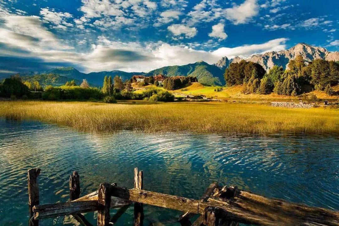 全球最佳小众旅行地,南美度假圣地