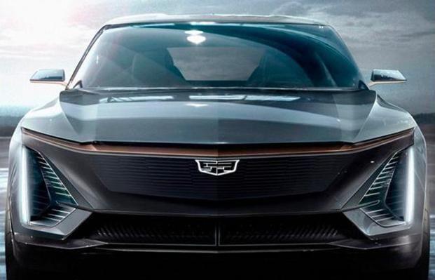 凯迪拉克全新XT5信息曝光,搭载全新动力 竞争奔驰EQC