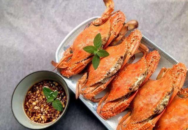 日本螃蟹500万