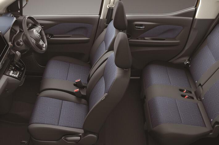 三菱汽车缩小版得利卡MPV亮相,颜值不输铃木北斗星,1.0T动力