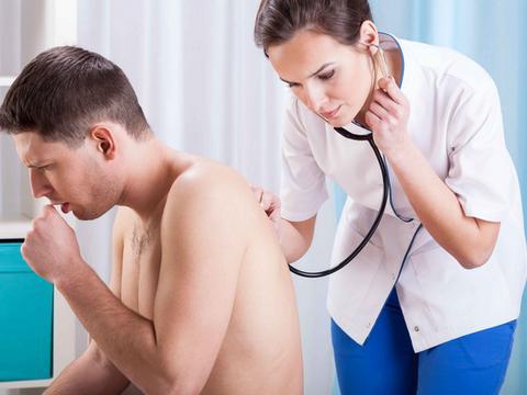 肺部有癌,身体会出现5种现象!若你有或是肺在求救,警惕肺癌