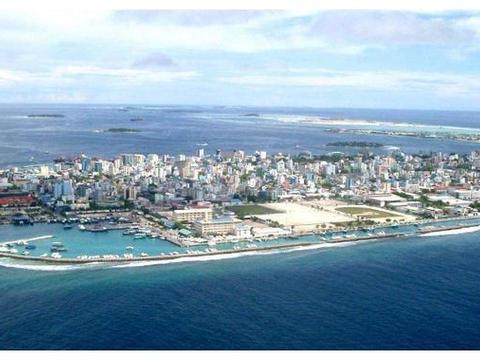 永兴岛后花园,未来可称为国际旅游岛