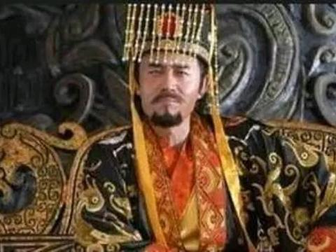 秦始皇死亡之谜终于揭开?郭沫若:非正常死亡,被人用铁钉钉死!