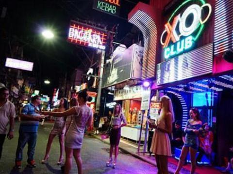 """在泰国旅游,为啥有美女问要不要看""""高尔夫""""?到底什么意思?"""