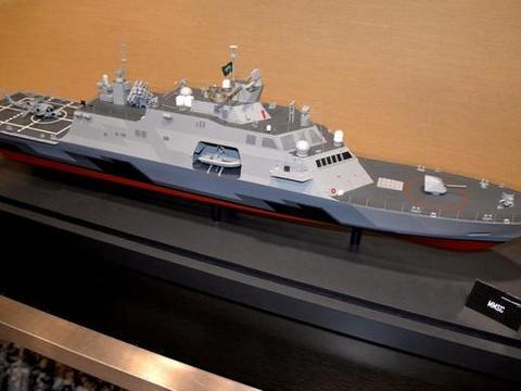 沙特采购4艘濒海战斗舰,花费超112.5亿美元,能买双航母战斗群