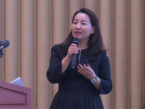 科融环境受邀参加2019中国城市创新发展论坛