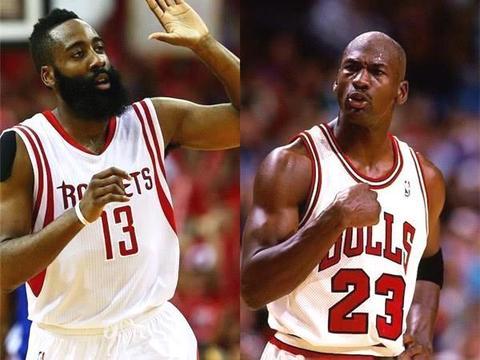 美媒模拟NBA球星单挑赛:詹皇不敌KD, 哈登首轮出局,第一无悬念