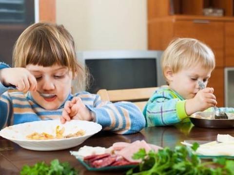 同样是纯母乳喂养,为何你家宝宝比别人长得瘦?