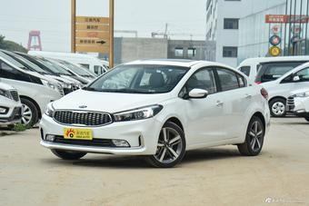 11月新车比价 起亚K3宁波最高降0.70万 厦门人才网