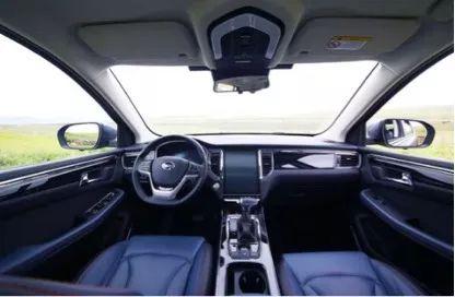 """不可错过的大大7座SUV,斯威G05给你""""家的舒享""""体验"""