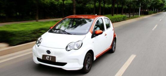 价格便宜的电动汽车有什么好的推荐?