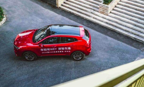 国产SUV销量排行Top10(附价格表)出炉,照着买一定不会出错?