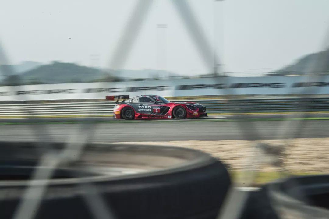GT Masters Asia激战绍兴 首回合战火爆燃