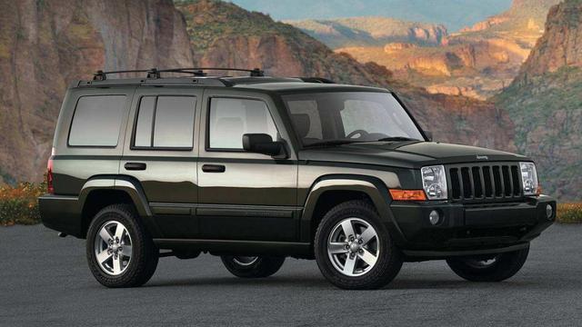 """销量不复往日,Jeep能否靠指挥官PHEV""""力挽狂澜""""?"""