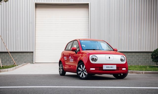 """欧拉R1:如何从源头把控、打造一款市场""""刚需""""的纯电小车?"""