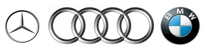 """""""BBA""""中型轿车怎么选?多少钱才能入手高端品牌中型车?"""
