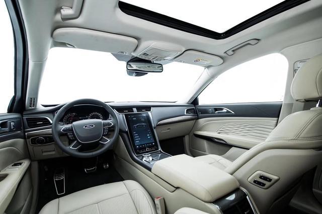 设计迎合年轻消费群体,全系换装8AT,改款金牛座转型成功了吗?