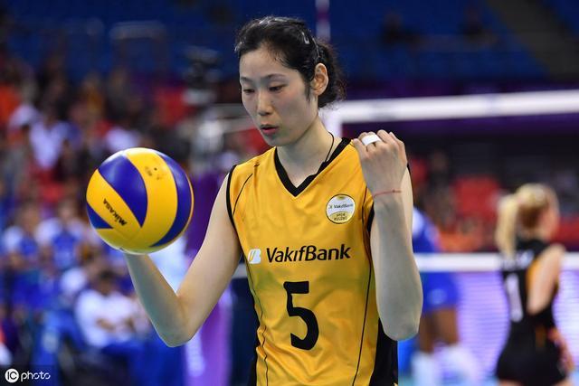 朱婷获国际大奖,而中国体坛下一个能拿奖的运动员什么时候出现?