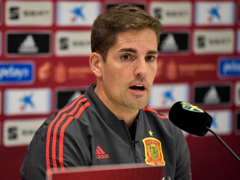 西班牙欧预赛名单:阿尔巴、塞瓦略斯缺阵,国青队核心首次上榜