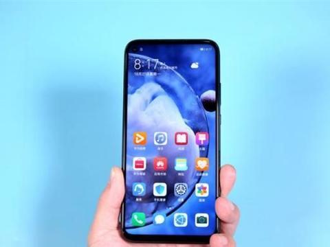 华为这款手机性价比超红米,麒麟810+30万跑分,仅1399