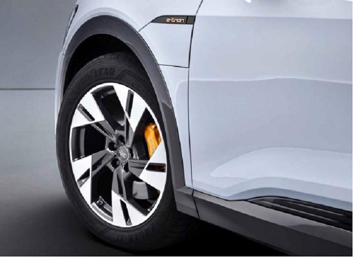 11月份有哪些颜值高实力强的合资纯电SUV可以推荐?