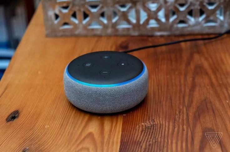 亚马逊将允许用户禁止人工审听其Alexa录音