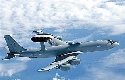民航客机改造的反潜巡逻机等特种军机战时的生存环境堪忧