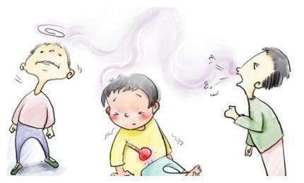 小儿肺炎高发期,家长一定要做好这些护理工作!