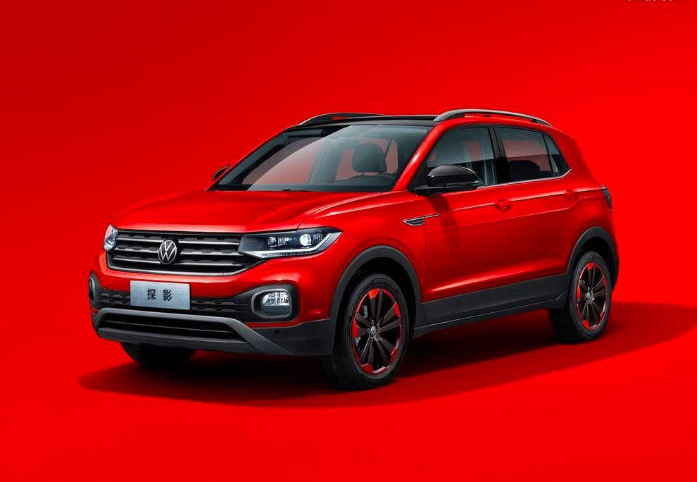 23款新车看个够!2019广州车展重磅车型抢先看,SUV仍是主角