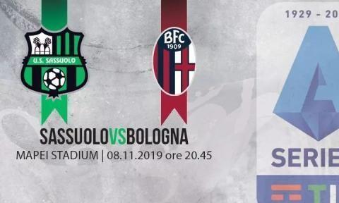 意甲:萨索洛VS博洛尼亚,保级大战对决