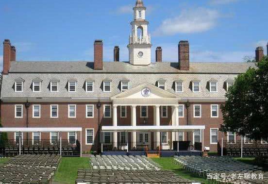 美国私立学校:不减负,不合格留级,不当行为零容忍,家长最青睐
